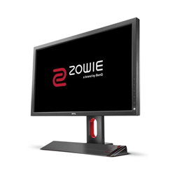 "Écran LED Zowie XL Series XL2720 - Écran LED - 27"" - 1920 x 1080 Full HD (1080p) - TN - 300 cd/m² - 1000:1 - 1 ms - 2xHDMI, DVI-D, VGA, DisplayPort"