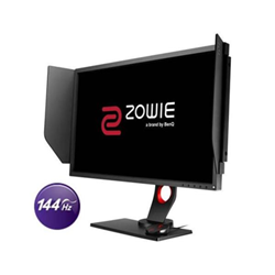 "Écran LED Zowie XL Series XL2735 - Écran LED - 27"" - 2560 x 1440 - TN - 250 cd/m² - 1000:1 - 1 ms - 2xHDMI, DVI-D, DisplayPort"
