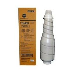 Toner Konica Minolta - Toner biz pro c6500 ton