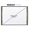 Lavagna multimediale StarBoard - Fx79-um330w