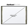 Lavagna multimediale StarBoard - Fx79-t10-x305