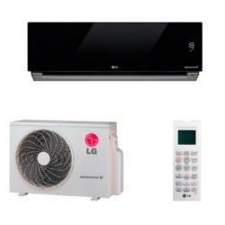 Climatisateur fixe LG Art Cool Slim Inverter V A09LL UL2 - Unité d'extérieur de type fractionné ( unité extérieure )
