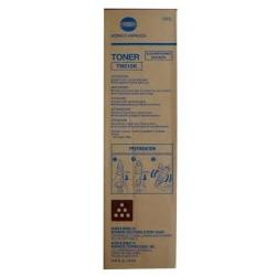 Toner Konica Minolta - Toner bizhub c500 bk