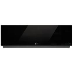 Climatisateur fixe LG Art Cool Slim Inverter V A12LL NSN - Climatisation réversible ( unité intérieur ) - 6.4 EER