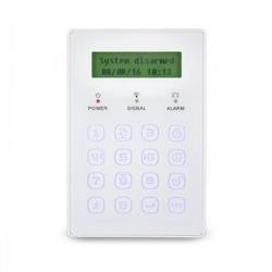 Atlantis Land Alarm A750 Wireless Remote Keyboard - Pavé numérique - sans fil - 433.29 MHz