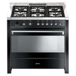 Cucina a gas Smeg - A1bl-7