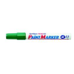 Foto Marcatore Paint marker Artline Pastelli e pennarelli