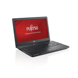Notebook Fujitsu - Lifebook a556g