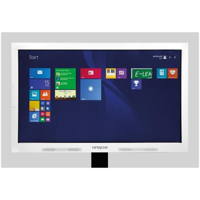 Hitachi - MONITOR TOUCHSCREEN FHD6514