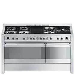 Cucina a gas Smeg - A5-8