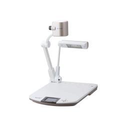 Elmo P30HD Visual Presenter - Vidéo-visualiseur numérique - couleur - 3,4 MP - motorisé - audio - composite, RVB, HDMI