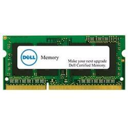Barrette RAM Dell - DDR4 - 8 Go - SO DIMM 260 broches - 2133 MHz / PC4-17000 - mémoire sans tampon - non ECC - pour Alienware 15 R2; Inspiron 7459; Latitude 5414, 7414, E5270, E5470, E5570; XPS 15