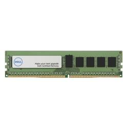 Barrette RAM Dell - DDR4 - 16 Go - DIMM 288 broches - 2133 MHz / PC4-17000 - 1.2 V - mémoire sans tampon - ECC - pour PowerEdge R230, R330, T130, T330; Precision Tower 3420