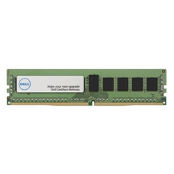 Memoria RAM Dell - Dell 8 gb certified memory module - 1rx8 ddr4 rdimm 2400mhz