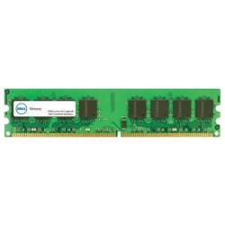 Barrette RAM Dell - DDR4 - 16 Go - DIMM 288 broches - 2400 MHz / PC4-19200 - 1.2 V - mémoire enregistré - ECC - pour PowerEdge FC630, M830, R430, R630, T430