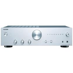 Onkyo A-9010 - Amplificateur - argenté(e)