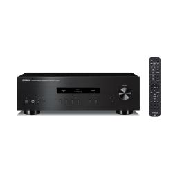 Amplificatore Yamaha - A-S201 Black