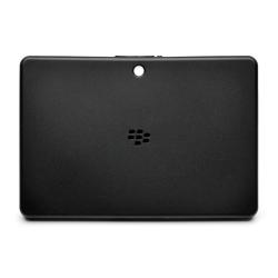 Sacoche BlackBerry Soft Shell - Étui pour tablette - noir - pour PlayBook