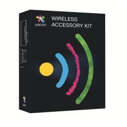 Adaptateur bluetooth Wacom Wireless Accessory Kit - Kit de connexion pour numériseur