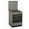 Cuisinière à gaz Whirlpool - Whirlpool ACMK 6121/IX -...