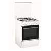 Cuisinière à gaz Whirlpool - Whirlpool ACMK6121/WH -...