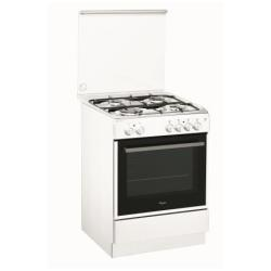 Cucina a gas Whirlpool - Acmk6121/wh