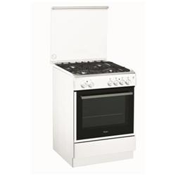 Cucina a gas Whirlpool - Acmk6333/wh