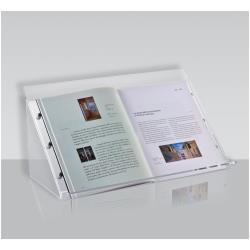 TECNOSTYL - Porte-document - bureau - transparent