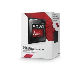 Processore Amd - A4 6320