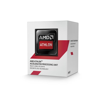 Amd - AMD A8-7600