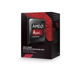 Foto Processore A8 7670k black edition Amd Processori PC