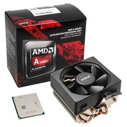 Processeur AMD A10 7860K - 3.6 GHz - 4 c½urs - 4 filetages - 4 Mo cache - Socket FM2+ - Box