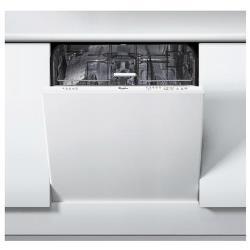 Lave-vaisselle intégrable Whirlpool ADG 6300/2 - Lave-vaisselle - intégrable - Niche - largeur : 60 cm - profondeur : 56 cm - hauteur : 82 cm - blanc