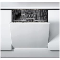 Lave-vaisselle encastrable Whirlpool ADG 6500 - Lave-vaisselle - intégrable - Niche - largeur : 60 cm - profondeur : 56 cm - hauteur : 82 cm - argenté(e)