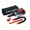 Aspirabriciole Black and Decker - Adv1220-xj