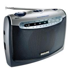 Radio Philips AE2160 - Radio portable