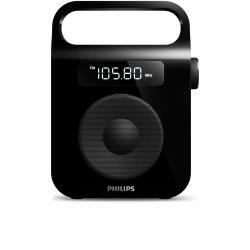 Radio Philips AE2600B - Radio-réveil