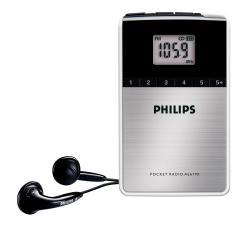 Radio portatile Philips - AE6790