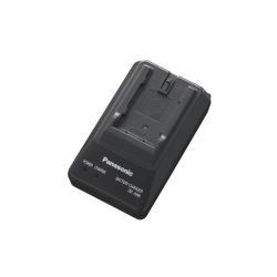 Batterie Panasonic AG-B23E - Chargeur de batterie - 1.2 A - pour CGA-D54, D54S, D54SE/1B, D54SE/1E, D54SE/1H