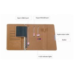 Caricabatteria Mili - Power notebook