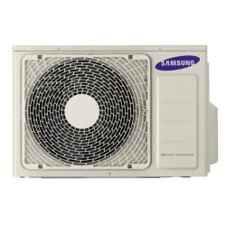 Climatisateur fixe Samsung AJ040FCJ2EH/EU - Unité d'extérieur de type fractionné ( unité extérieure ) - 3.92 EER