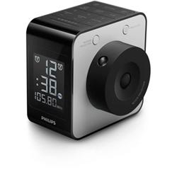 Radio Philips AJ4800 - Radio-réveil