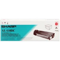 Kit toner e unit� di sviluppo Sharp - Al110dc
