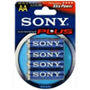 Pile Sony - Sony Stamina Plus AM3-B4D -...