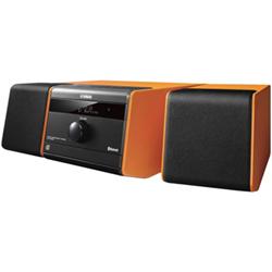 Micro Hi-Fi Yamaha - MCR-B020 Orange