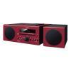 Micro Hi-Fi Yamaha - MCR-B043 DAB Red