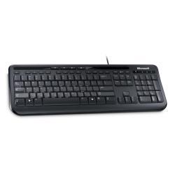 Tastiera Microsoft - Wired keyboard 600