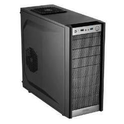 Boîtier PC Antec One - Tour midi - ATX - pas d'alimentation (ATX) - USB/Audio