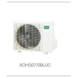 Motore Aohg09lucb - unita' esterna
