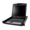 APC - APC LCD Console - Console KVM -...